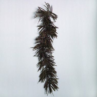 Click here to see Adams&Co F059 5' Twister Grass Glitter Garland Brown – Model Number – F059