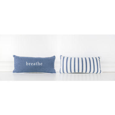 Click here to see Adams&Co 11001 11001 18x8 plw (BREATHE) bl/wh