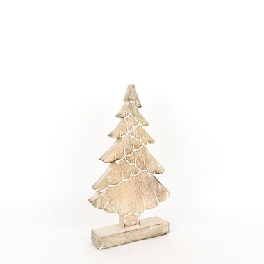 Click here to see Adams&Co 70786 70786 8x13x2 mngo wd cutout (TREE) ntrl/wh