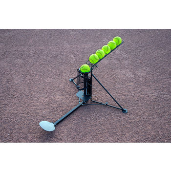 Ultimate Hitting Machine